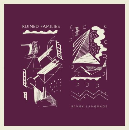 Cover of the Ruined Families